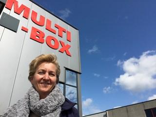 Betere containerbox alkmaar - Multi-Box OL-61